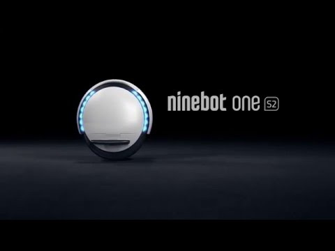 Ninebot One S2 Personal Transporter